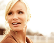 Count Me In Performer Kristin Chenoweth