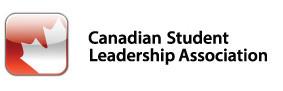Canadian Student Leadership Association Global Student Leadership Summit