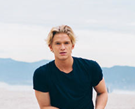 Count Me In Performer Cody Simpson