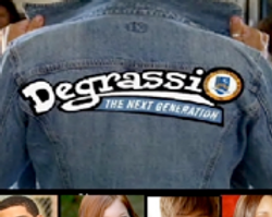 Count Me In Performer Cast of Degrassi