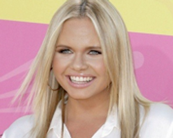 Count Me In Performer Alli Simpson