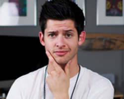 Count Me In Performer AwesomenessTV Hunter March