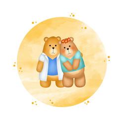 Doctor Bear Family