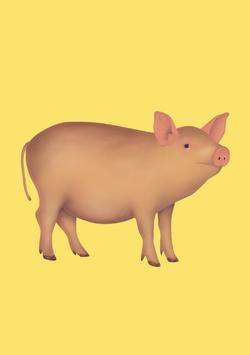 Pig Totem