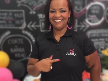 Uma nova Gestão, com Sumaia Teixeira