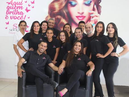 Fernanda e Hudson – Visão no negócio