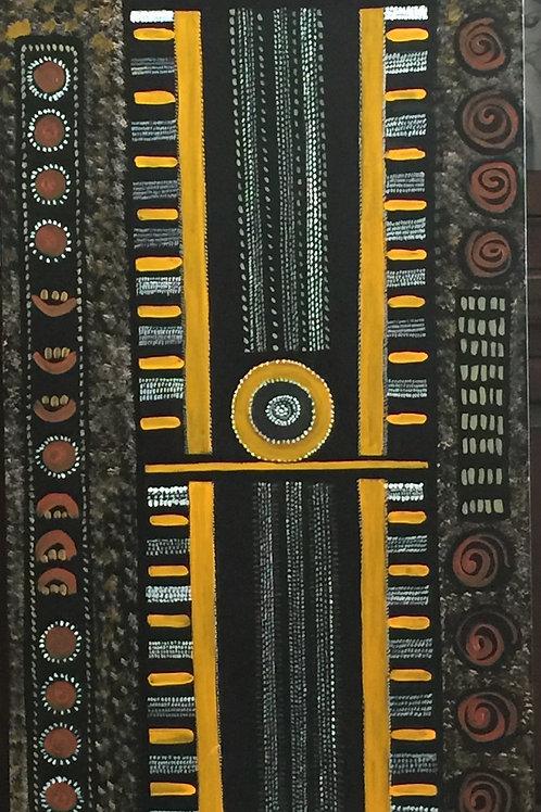Tribu aborigène | Aboriginal Tribe