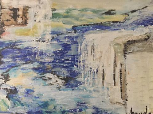 Chutes St Ursule 1 | St Ursule Falls 1