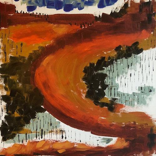 Poésie d'automne 2 | Autumn poetry 2