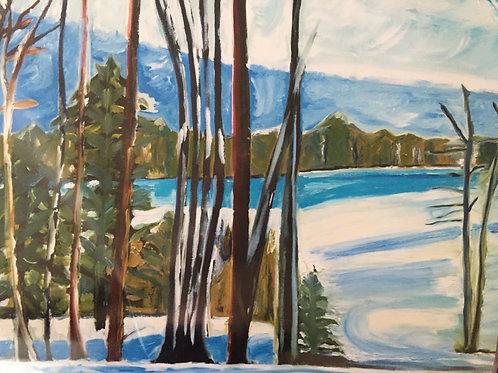 Ste Anne des Lacs