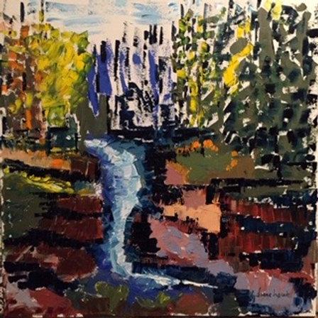Poésie d'automne 3 | Autumn poetry 3