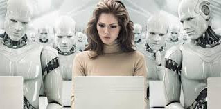 Robot journalism is here… Is this the end of reporters?