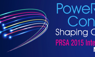 PRSA conference Nov 8 - 10