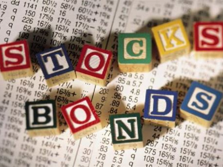 How Stocks are different from Bonds?