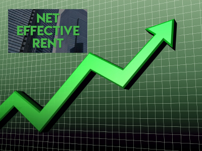 What Is Net Effective Rent?