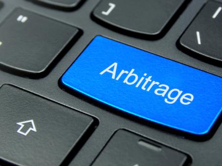What is Arbitrage?