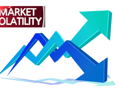 Volatility in the Market Explained