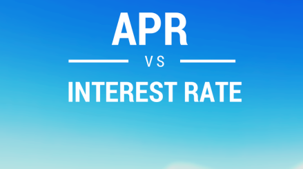 APR vs. Interest Rates On Mortgages