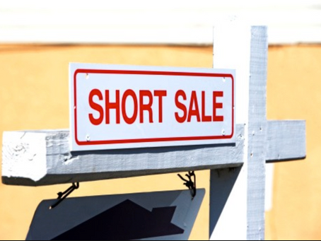What Is a Short Sale in Real estate? How to Approach it?