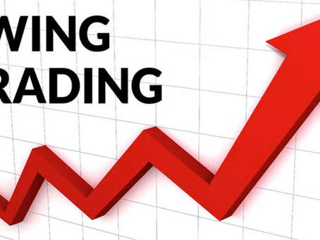 Swing Trading and Its Strategies
