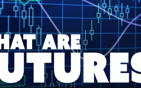 What Are Futures & How Do Futures Work?