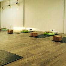 Yogastudio Yogajuf Roosedaal