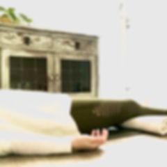 Yogajuf Roosendaal, ontspannen