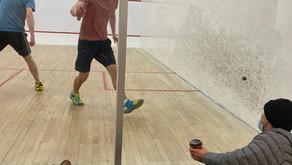 Cross Court PEI Tournament Success