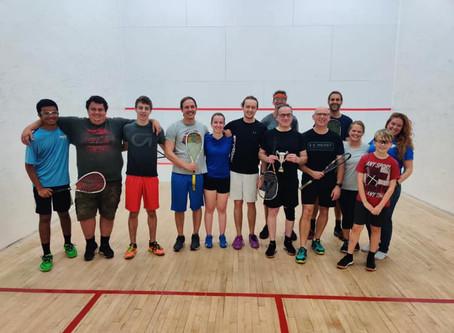 Happy World Squash Day