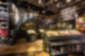 Harry Potter Wand Shop