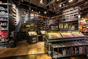 Harry Potter Wand Shop