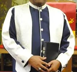 Remembering Pastor Samuel A. Blow