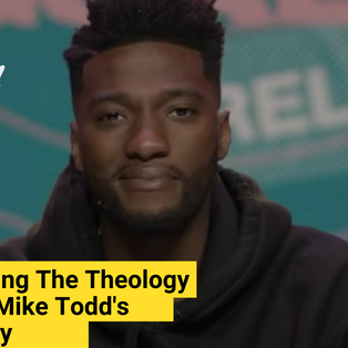 Decolonizing The Christianity of Pastor Mike Todd