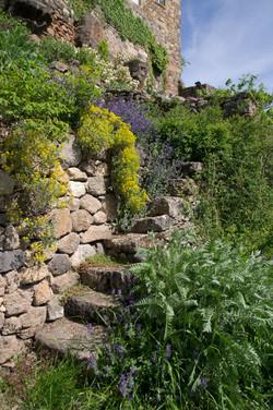 Les jardins du Marchidial