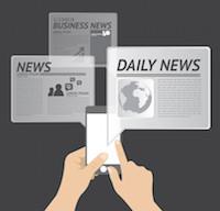 Warum Nachrichten deinen Erfolg verhindern