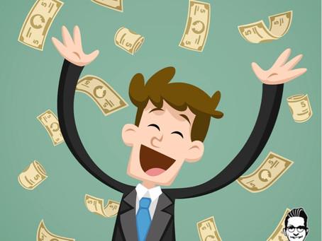 Bob Proctors Tipps für mehr Einkommen