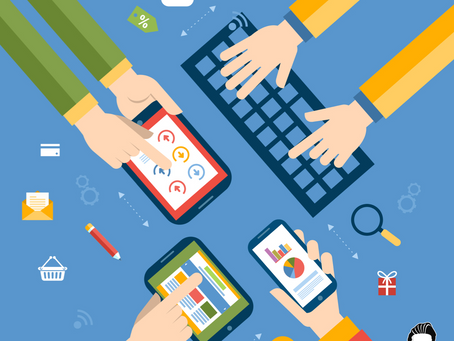 Der Digitale Wandel und seine Bedeutung für unsere Arbeitswelt
