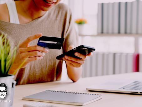 Wie Apple, Google, Facebook & Co. in Zukunft zu unserer Hausbank werden könnten.