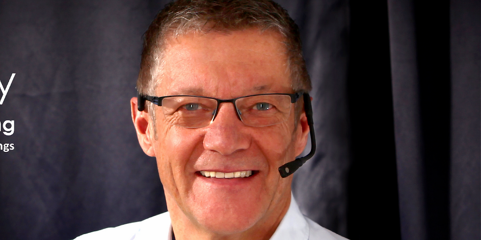 Mentaltraining Tagesseminar mit Gerhard J. Wittmann