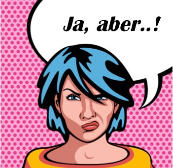 """Bist du ein """"Yes, butter"""" oder ein """"Why notter""""?"""