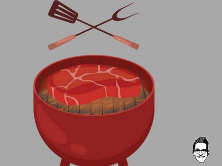 """Warum ein Grillbuch keine Vegetarier anlockt - oder - warum du """"deinen"""" Kunden kennen soll"""