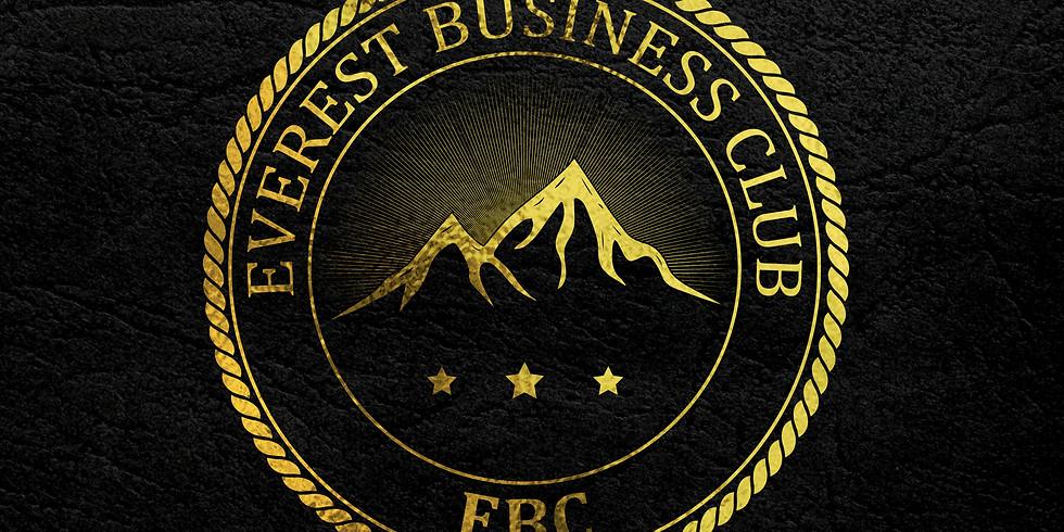 Everest Business Club Teamcall