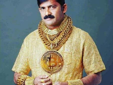 Gibt es den typischen Bitcoin-Nutzer?