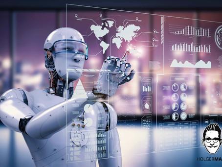 Robo Advisors - Warum Roboter bald über unser Geld bestimmen.