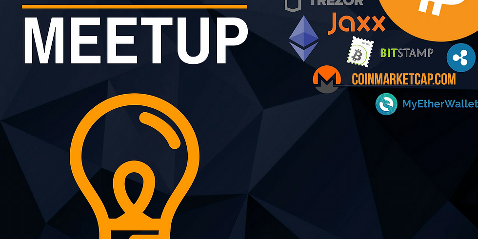 Crypto Guide Meetup
