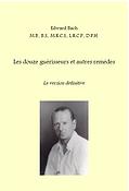 Les douze guérisseurs du Dr Bach