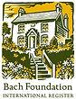Logo conseiller en Fleurs de Bach agréé