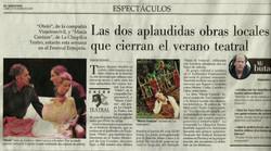 MC mercurio La Chupilca -Otelo