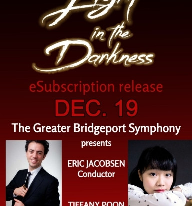 Together with Classical Partners with The Greater Bridgeport Symphony!