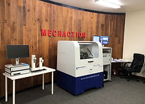 Mechaction Lab